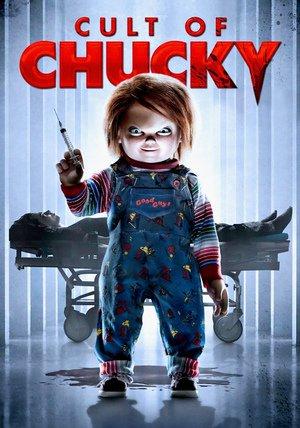 Le Retour de Chucky FRENCH DVDRIP x264 2017