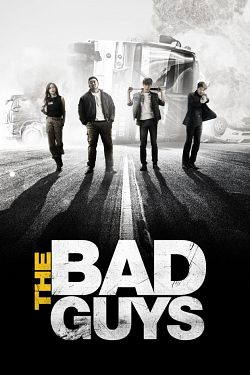 Bad Guys: The Movie FRENCH BluRay 1080p 2020