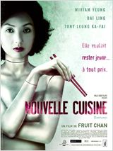 Nouvelle cuisine FRENCH DVDRIP 2006