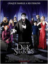 Dark Shadows FRENCH DVDRIP 2012