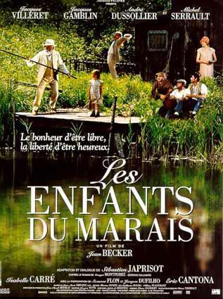 Les enfants du marais FRENCH HDlight 1080p 1999