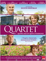 Quartet FRENCH DVDRIP 2013