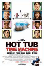 Hot Tub Time Machine Dvdrip French 2010