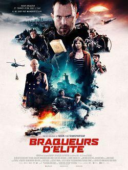 Braqueurs d'élite FRENCH BluRay 720p 2018