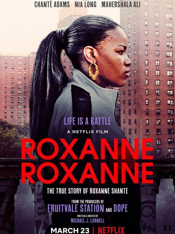 Roxanne, Roxanne FRENCH WEBRIP 2018