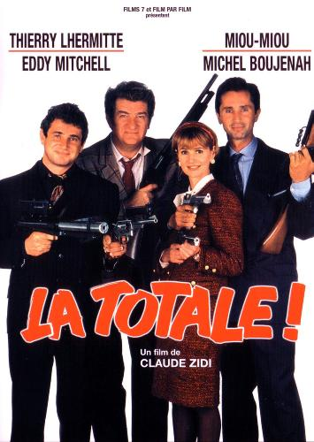 La Totale! FRENCH DVDRIP 1991
