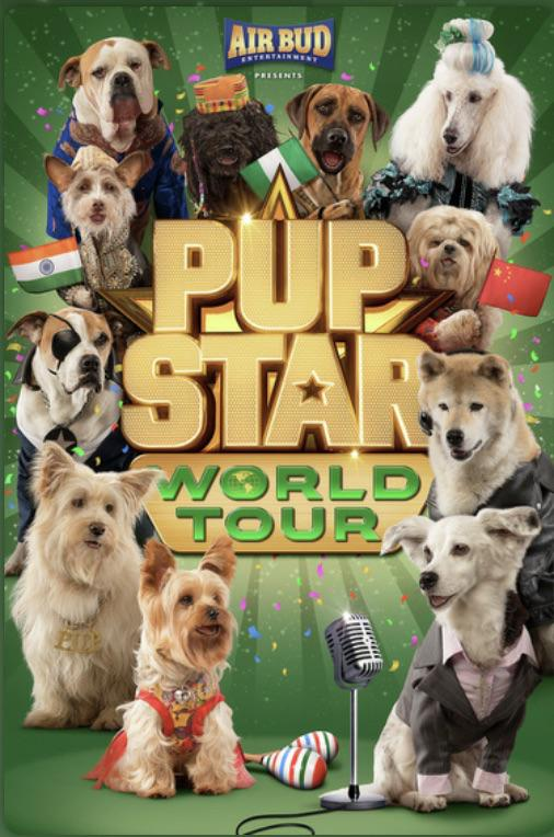 Pup Star : World Tour FRENCH WEBRIP 2018