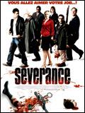 Severance DVDRIP FRENCH 2006
