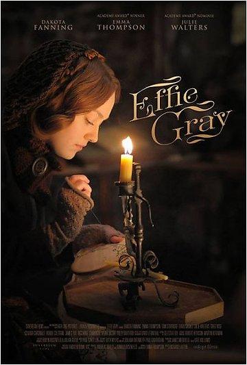 Effie Gray FRENCH DVDRIP 2015