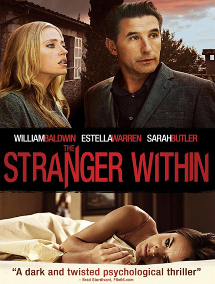 The Stranger Within FRENCH DVDRIP 2013