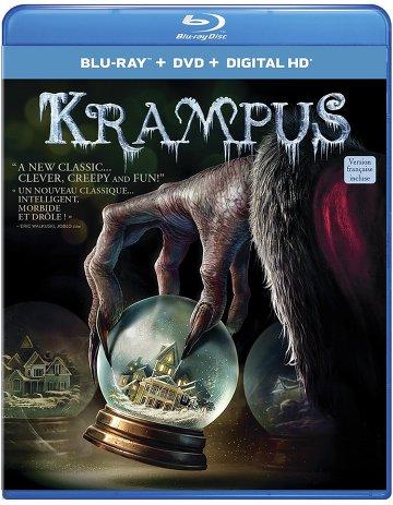 Krampus FRENCH BluRay 1080p 2016