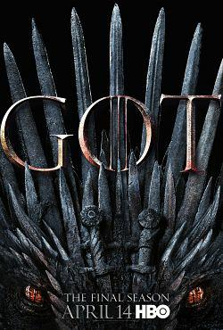 Game of Thrones S08E01 VOSTFR BluRay 720p HDTV