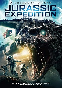 Alien Expedition FRENCH BluRay 720p 2020