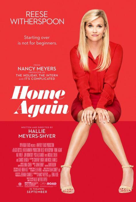 Home Again FRENCH BluRay 720p 2017