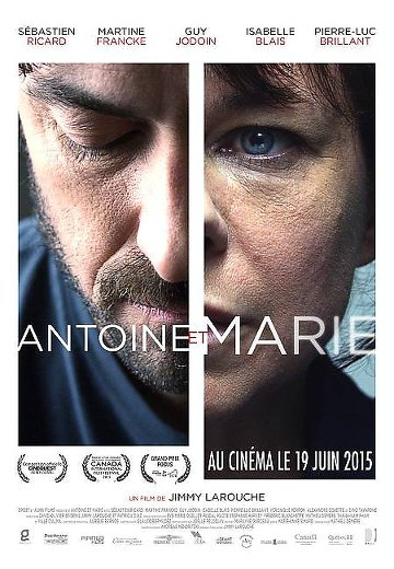Antoine et Marie FRENCH WEBRIP 2015