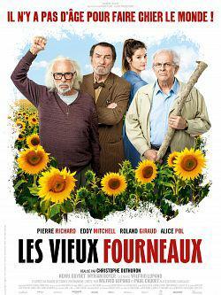 Les Vieux fourneaux FRENCH BluRay 1080p 2018