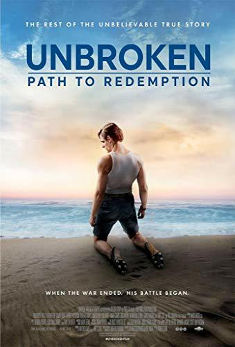 Unbroken: Path To Redemption FRENCH WEBRIP 1080p 2018