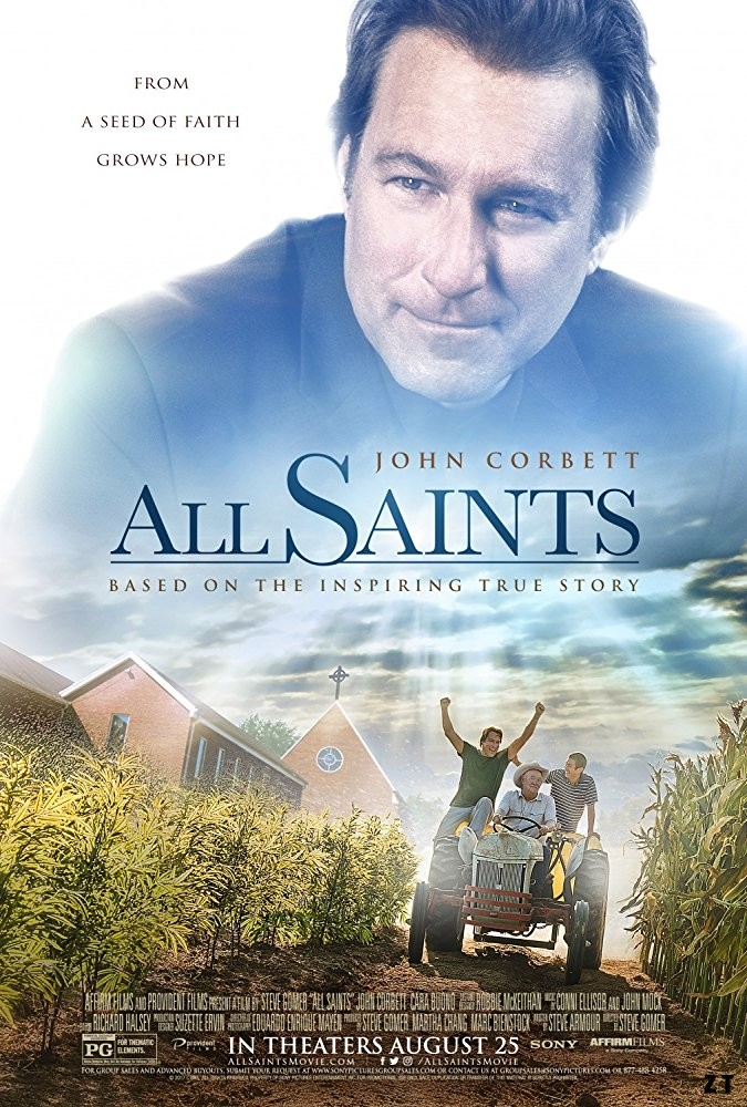 All Saints FRENCH DVDRIP 2017
