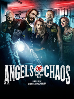 Angels of Chaos FRENCH BluRay 720p 2019