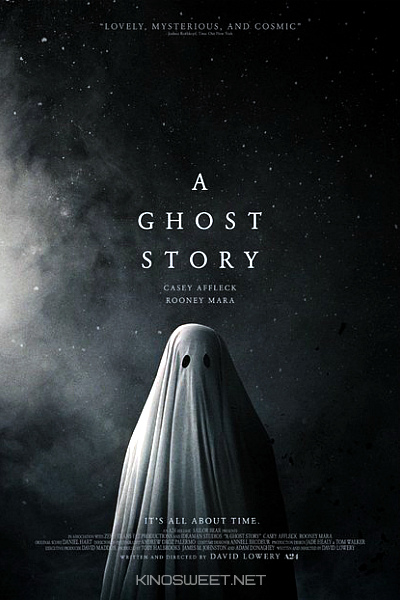 A Ghost Story VOSTFR WEBRIP 1080p 2017