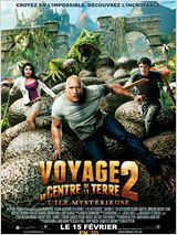 Voyage au centre de la Terre 2 : L'île mystérieuse VOSTFR DVDRIP 2012