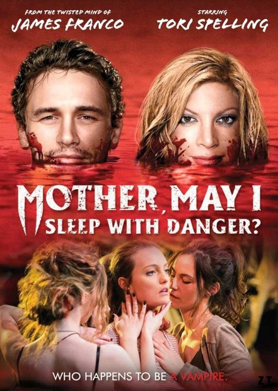 Mother, May I Sleep With Danger FRENCH WEBRIP 2018