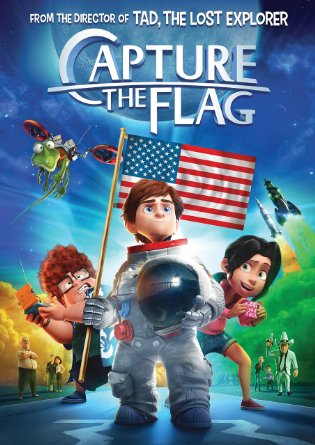 Capture the Flag FRENCH DVDRIP 2016