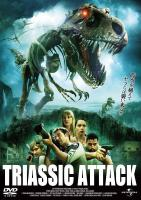 Triassic Attack FRENCH DVDRIP 2012