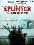 Splinter DVDRIP FRENCH 2009