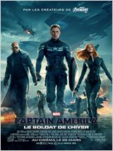 Captain America, le soldat de l'hiver FRENCH BluRay 1080p 2014