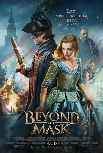 Beyond the Mask FRENCH DVDRIP 2015