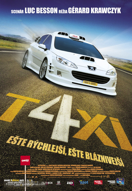 Taxi 4 FRENCH HDlight 1080p 2007