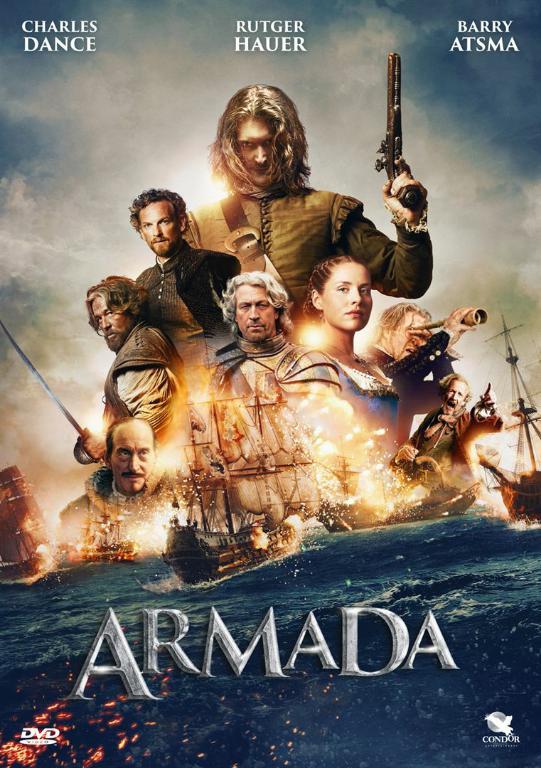 Armada FRENCH WEBRIP 2018