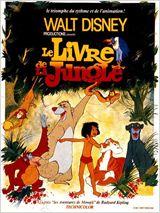 Le Livre de la jungle FRENCH DVDRIP 1967