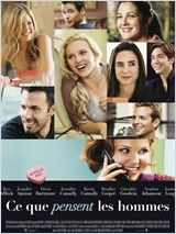 Ce que pensent les hommes DVDRIP FRENCH 2009