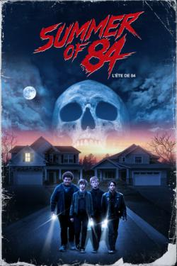 Summer of '84 FRENCH BluRay 1080p 2018