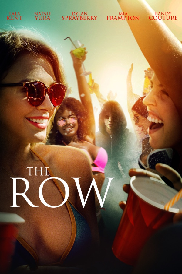 The Row TRUEFRENCH WEBRIP 2020