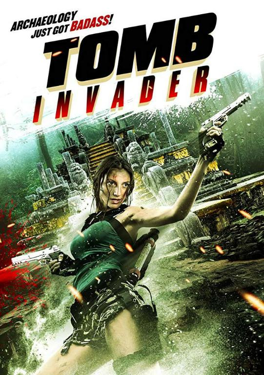 Tomb Invader TRUEFRENCH HDRiP 2018