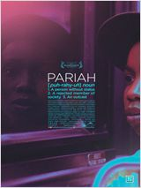 Pariah FRENCH DVDRIP 2012