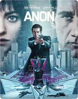 Anon FRENCH DVDRIP 2018