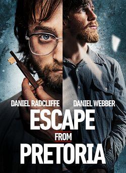 Escape from Pretoria FRENCH WEBRIP 720p 2020