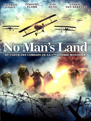 No Man's Land (Patria) FRENCH DVDRIP x264 2015