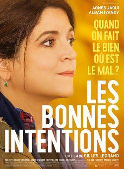 Les Bonnes intentions FRENCH WEBRIP 720p 2019