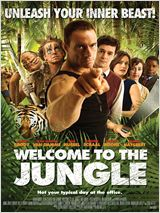 Welcome To The Jungle FRENCH DVDRIP 2014