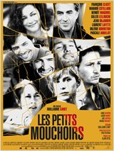 Les Petits mouchoirs DVDRIP 1CD FRENCH 2010