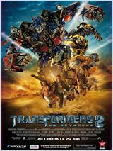 Transformers 2: la Revanche FRENCH DVDRIP 1CD 2009