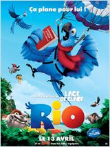 Rio FRENCH DVDRIP 1CD 2011