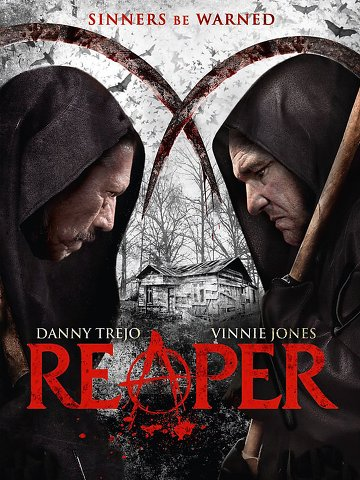 Reaper FRENCH DVDRIP AC3 2015