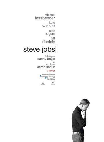 Steve Jobs FRENCH BluRay 720p 2016