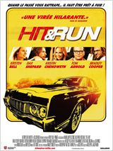 Hit and run FRENCH DVDRIP 2012